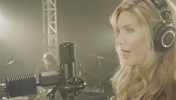 "Alison Krauss ""Losing You"""