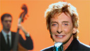 "Barry Manilow ""Never Gonna Give You Up"""