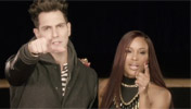 "Eve featuring Gabe Saporta ""Make It Out this Town"""