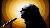 "Stevie Wonder ""What The Fuss"""