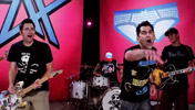 "Zebrahead ""Girlfriend"""